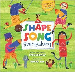 The Shape Song Singalong