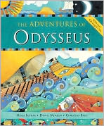 Adventures of Odysseus w CD