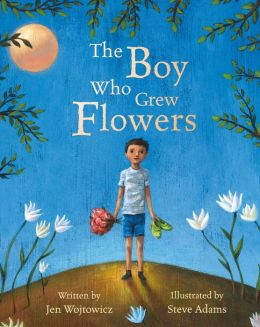 Boy Who Grew Flowers, The