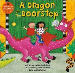 A Dragon on the Doorstep [With CDROM]