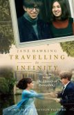 Book Cover Image. Title: Travelling to Infinity:  The True Story Behind The Theory of Everything, Author: Jane Hawking
