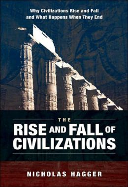 Rise and Fall of Civilizations: Why Civilizations Rise and Fall and What Happens When They End