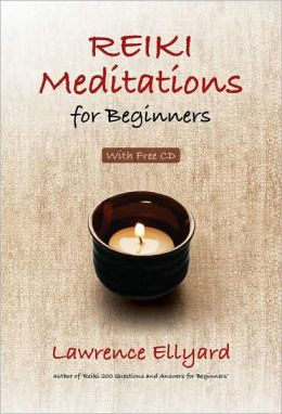 Reiki Meditation for Beginners