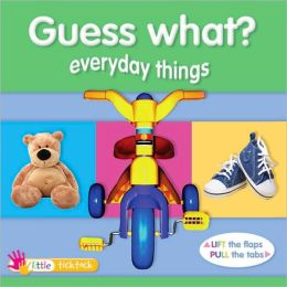 Guess What? Everyday Things