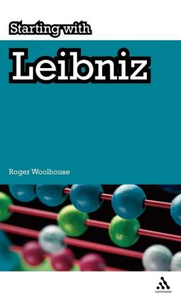 Starting With Leibniz