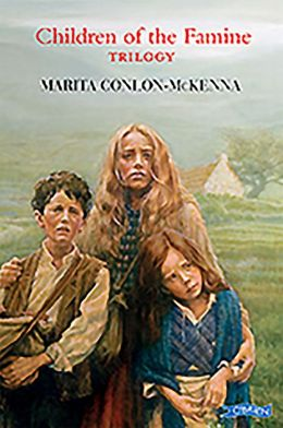 Children of the Famine Trilogy