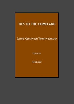 Ties to the Homeland: Second Generation Transnationalism