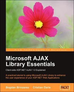 Microsoft Ajax Library Essentials