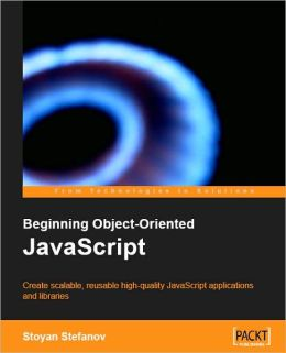 Beginning Object-Oriented Javascript