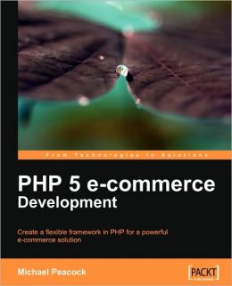 Php 5 E-Commerce Development