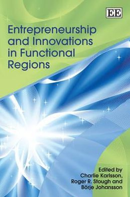 Entrepreneurship and Innovations in Functional Regions