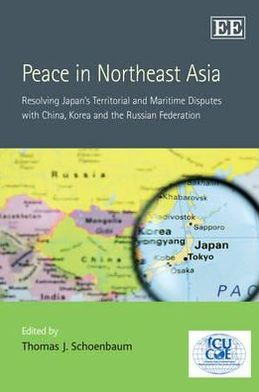 Peace in Northeast Asia: Resolving Japann