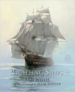 Fighting Ships, 1750-1850