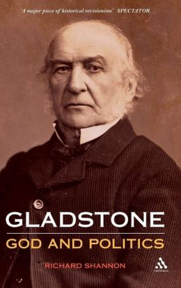 Gladstone/God Politics and Mill (H)
