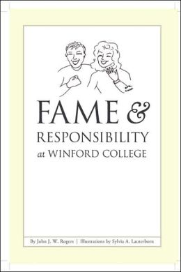Fame & Responsibility at Winford College