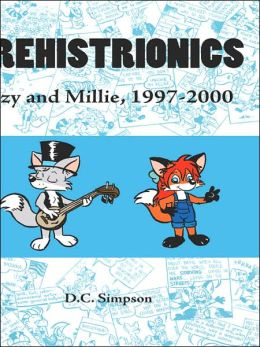 Prehistrionics: Ozy and Millie, 1997-2000
