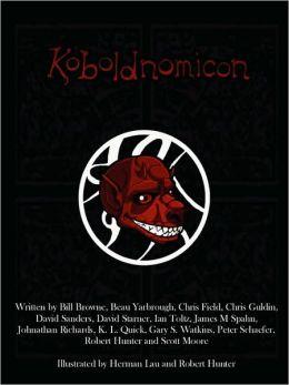 The Koboldnomicon