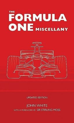 The Formula One Miscellany: Updated Edition