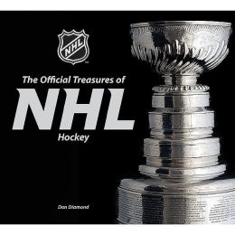 The Official Treasures of NHL Hockey