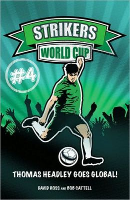 Strikers: World Cup