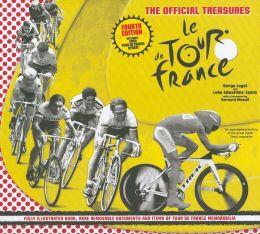The Official Treasures: Le Tour de France