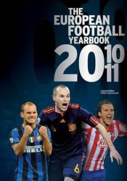European Football Yearbook 2010