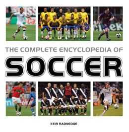The Complete Encyclopedia of Soccer
