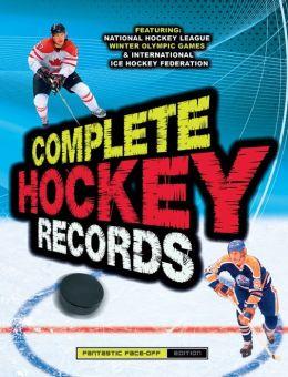 Complete Hockey Records