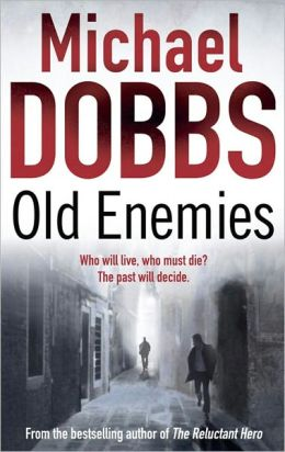 Old Enemies (Harry Jones Series #4)