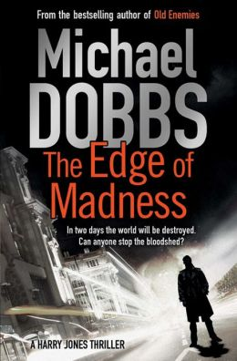 The Edge of Madness (Harry Jones Series #2)