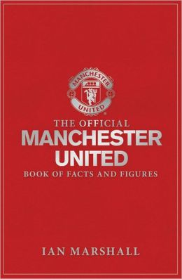 The Official Manchester United Top Ten Book