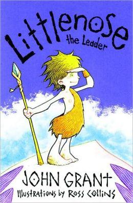 Littlenose the Leader