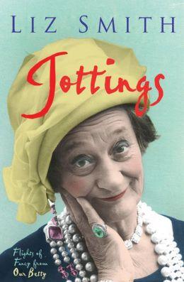 Jottings: Flights of Fancy from Our Betty