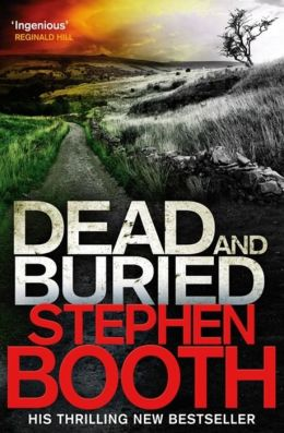 Dead and Buried (Ben Cooper and Diane Fry Series #12)
