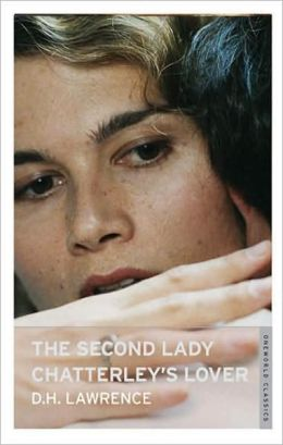 Second Lady Chatterley's Lover