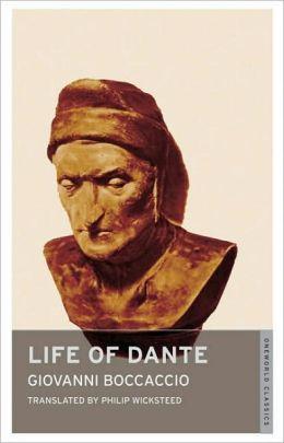 Life of Dante
