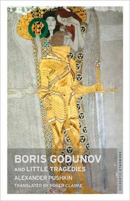 Boris Godunov and Little Tragedies
