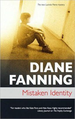 Mistaken Identity (Lucinda Pierce Series #3)