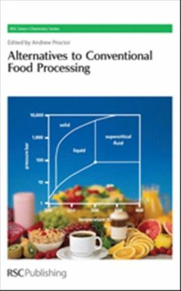Alternatives to Conventional Food Processing