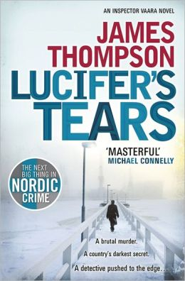 Lucifer's Tears (Inspector Vaara Series #2)