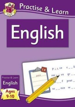 Practise & Learn: English (Age 9-10)