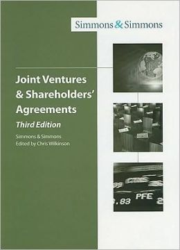 Joint Ventures and Shareholder Agreements