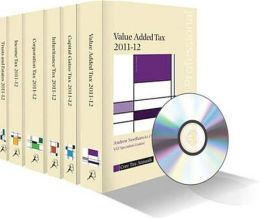 Core Tax Annuals 2011/12: Full Set