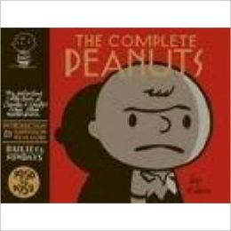 Peanuts: 1950-52