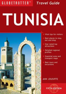 Tunisia Travel Pack, 5th