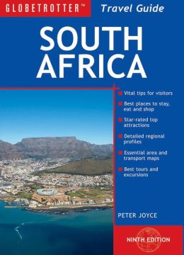 South Africa Travel Pack, 9th