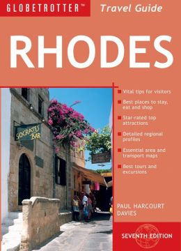 Rhodes Travel Pack, 7th