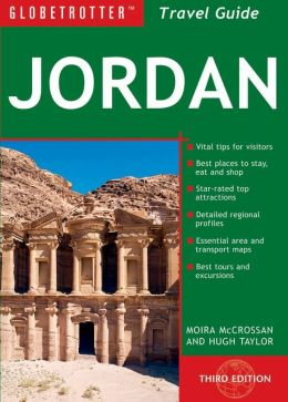 Jordan Travel Pack, 3rd