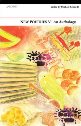 New Poetries V: An Anthology