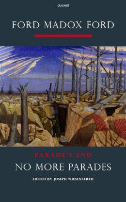Parade's End, Volume II: No More Parades